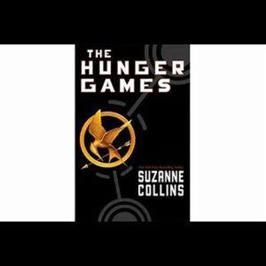 🍑 3 / 20$ 🍑 Hunger Games